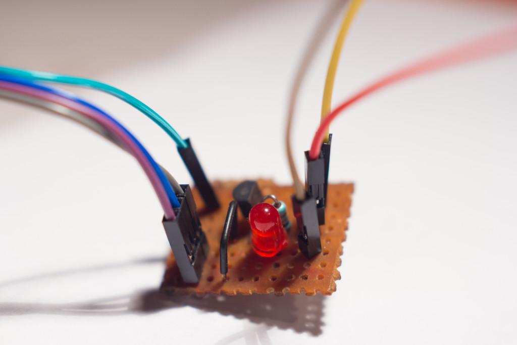 Transistor Board